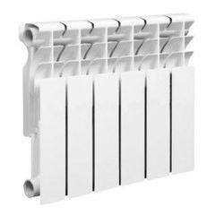 Радиатор отопления Радиатор отопления Lammin ECO AL350-80-4