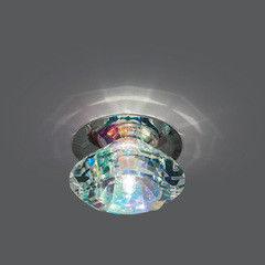 Встраиваемый светильник Gauss Crystal CR034