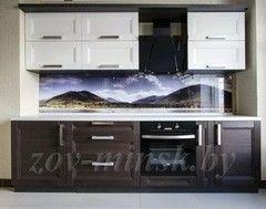 Кухня Кухня ЗОВ рамочный мдф Марсель-3 (260)