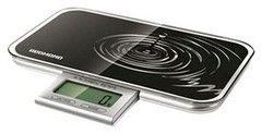 Кухонные весы Кухонные весы Redmond RS-721 черные