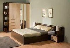 Спальня FantasticMebel Пример 128