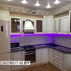 Кухня Кухня Azimut-M Бальзамин