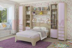 Детская комната Детская комната Лером Валерия (композиция 2)