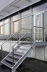 Элементы ограждений и лестниц ИП Кузура В.С. Пример 4Д