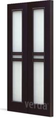 Межкомнатная дверь Межкомнатная дверь VERDA С-23 ДО (складная)