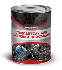 Добавка в краску и лак Фарбен Проф Отвердитель для грунтовки эпоксидной (2.8 кг)