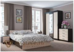 Спальня SV-Мебель Эдем-5 0064