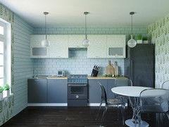 Кухня Кухня Алфексгрупп Эко №3