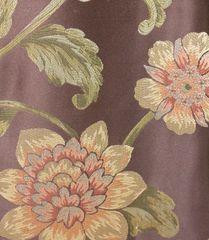 Ткани, текстиль noname Портьера с рисунком 196-5-300