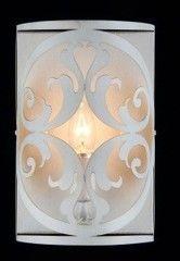 Настенный светильник Maytoni H899-01-W Rustika