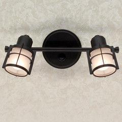 Настенно-потолочный светильник Citilux Реймс CL563521 Венге