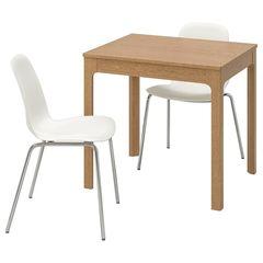 Обеденный стол Обеденный стол IKEA Экедален / Лейф-Арне 692.214.00