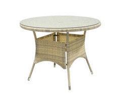 Стол из ротанга Garden4you WICKER 1332