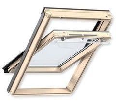 Мансардное окно Мансардное окно Velux GZR 3050 Optima (66х98)