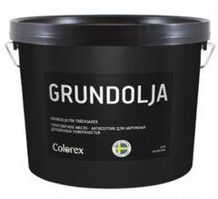 Защитный состав Защитный состав Colorex Grundolja 3L