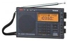 Радиоприемник Радиоприемник Tecsun PL-600