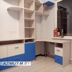 Детская комната Детская комната Azimut-M Коламбус
