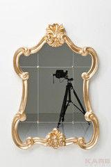 Зеркало Kare Royal Gold 78753