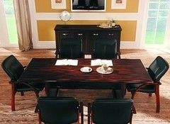 Стол офисный Moder Lord для переговоров