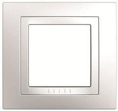 Schneider Electric Unica 1-постовая, белый MGU2.002.18