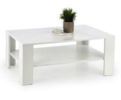 Журнальный столик Halmar Kwadro (белый)