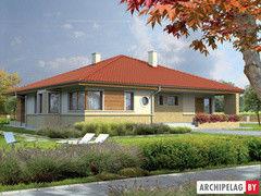 Строительство домов Строительство домов Archipelag Флори