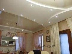 Натяжной потолок СтильСтройДизайн Пример 40