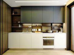 Кухня Кухня Raumplus Пример 140
