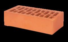 Кирпич Керамический кирпич Обольский керамический завод керамический рядовой пустотелый утолщённый КРПУ М150