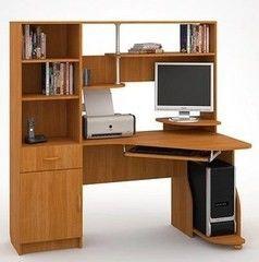 Письменный стол БелБоВиТ Пример 141