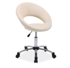 Офисное кресло Офисное кресло Signal Q-128 (кремовый)