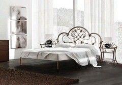 Кровать Кровать БелНордСтайл Версаль-1 160х200