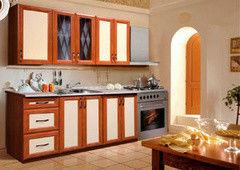 Кухня Кухня Артем-мебель Оля 2м Рамочный