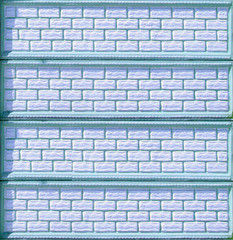 Забор Забор ИП Касабуцкий А.Н Пример 30