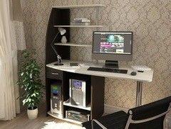 Письменный стол BTS Скай
