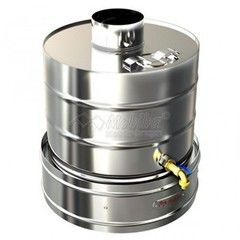 Бак, емкость для воды Мобиба Парогенератор Парофон СПГ-150