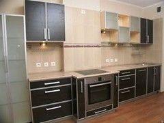 Кухня Кухня SVMebel Вариант 4
