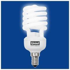 Лампа Лампа Uniel UL-00000625, E14, H31, 20Вт