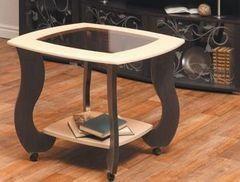 Журнальный столик Олмеко Сатурн-М01