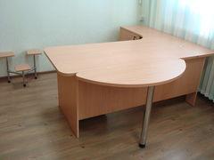 Мебель для руководителя Мебель для руководителя Фельтре Пример 3