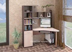 Письменный стол Скантек комфорт Турин СТ-105