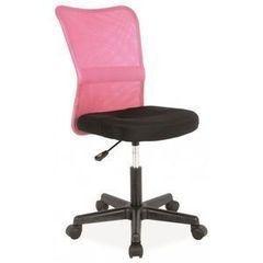 Офисное кресло Офисное кресло Signal Q-121 (розово-черный)