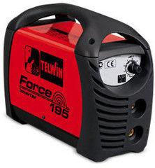 Сварочный аппарат Сварочный аппарат Telwin Force 195