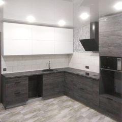 Кухня Кухня Pan Fasad TM МДФ 2.2 / 3