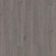 Виниловая плитка ПВХ Виниловая плитка ПВХ Quick-Step Balance Glue Plus BAGP40060 Дуб шелковый темно-серый