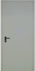 Дверь промышленная, противопожарная СМ-Дорс Противопожарные