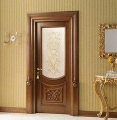 Межкомнатная дверь Межкомнатная дверь 7 мастеров Вариант 5