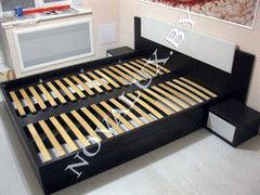 Кровать Кровать Novalux Пример 10