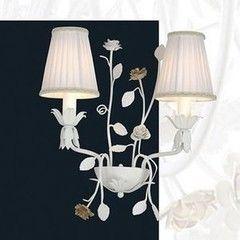Настенный светильник L'arte Luce W9821/02A