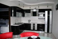 Кухня Кухня Лига мебели Вариант 109